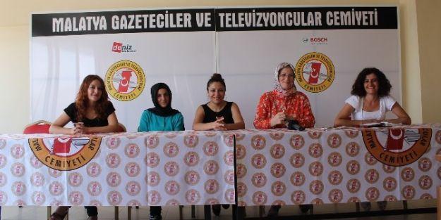 Kadın Gazeteciler Çevre Şenliği Düzenleyecek