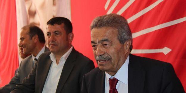Kamer Genç'ten Başbakan Erdoğan'a: