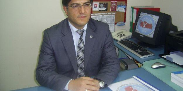 Kaşiyad Genel Başkanı Yavuz Atalan:
