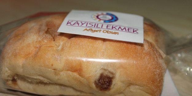 'Kayısılı Ekmek' 'Malatya Günleri'nde dağıtılacak