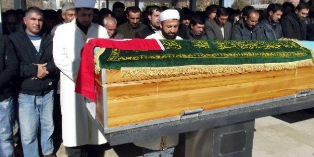 Kayseri'de 21 Kişinin Öldüğü Trafik Kazası