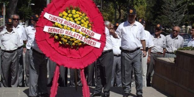 Kıbrıs Barış Harekatı'nın 40'ncı Yılı