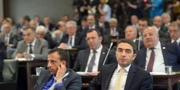 Kiraz İl Başkanları toplantısını değerlendirdi