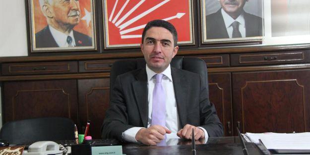Kiraz'dan STK yöneticilerine tepki
