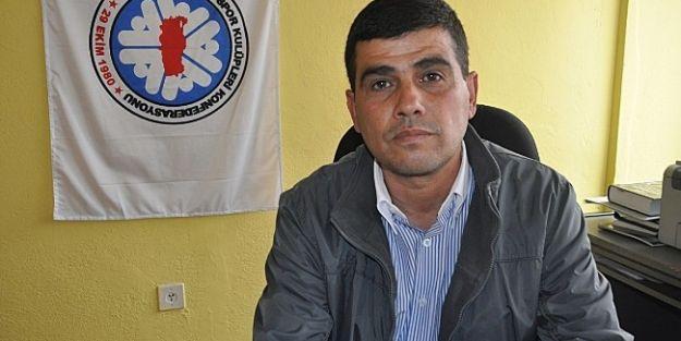 Malatya 2. Amatör Küme Büyükler Futbol Ligi