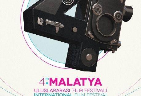 Malatya 4. Uluslararası Film Festivali Başlıyor
