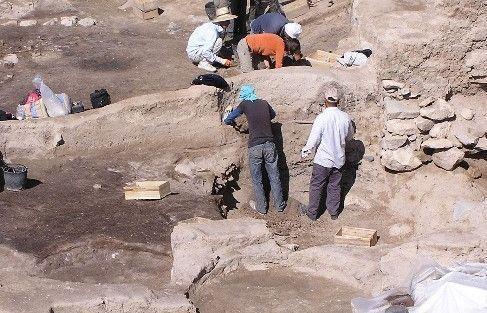 Malatya Arslantepe'de Bu Yılki Kazılar 15 Ağustos'ta Başlayacak