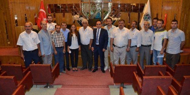Malatya Battalgazi Belediyespor, Olağanüstü Genel Kurulunu Yaptı