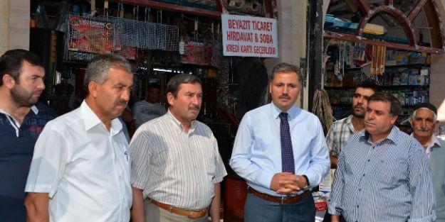 Malatya Belediye Başkanı Ahmet Çakır: