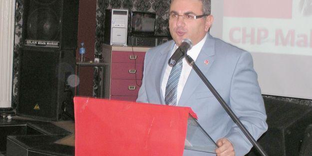 Malatya Büyükşehir Belediye Başkanlığın