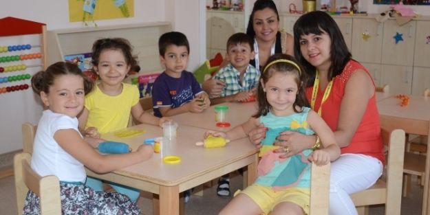 Malatya Final Okulları'nda Ders Zili Çaldı