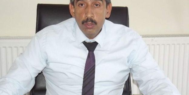 Malatya İli Kırmızı Et Üreticileri Birliği Başkanı Mehmet Taneli: