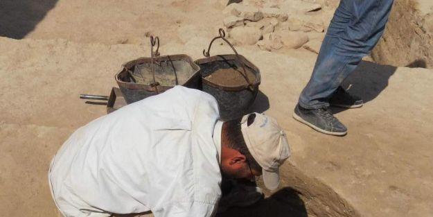 """'Malatya, Mezopotamya'nın  gümüş işleme merkezi"""""""