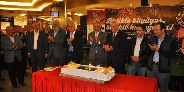 Malatya Park 4. Yıl Etkinlikleri
