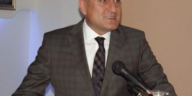 Malatya Polis Meslek Yüksek Okulu'nda Yeni Eğitim Yılı Törenle Başlatıldı