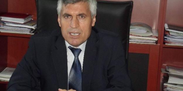 Malatya Tarım İl Müdürü Ali Selvi'den Kurbanlık Uyarısı