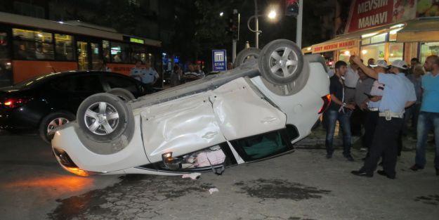 Malatya'da 3 Ayrı Kaza