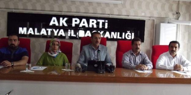 Malatya'da Cumhurbaşkanlığı Seçimleri