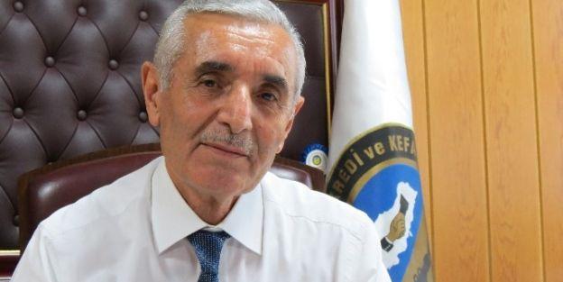 Malatya'da Esnafa 6 Ayda 13 Milyon Tl Kredi Verildi