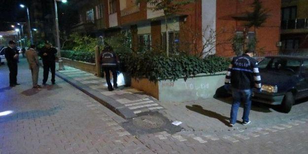 Malatya'da Esrarengiz Tabanca Mermileri