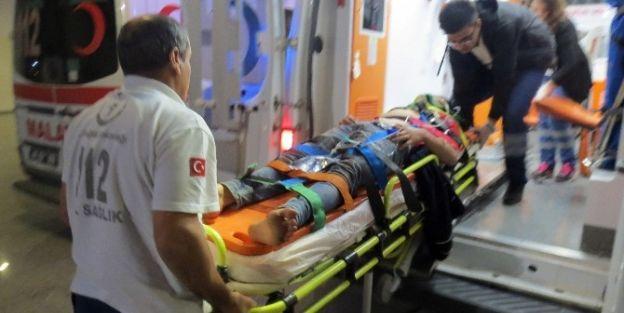 Malatya'da Feci Kaza: 6 Ölü, 4 Yaralı