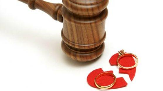 Malatya'da geçen yıl  856 çift boşandı
