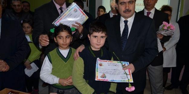 Malatya'da Karne Dağıtım Töreni