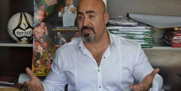 Malatya'da Kick Boks Gecesi Yapılacak