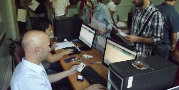 Malatya'da Öğretmenlik İçin 2 Bin 299 Başvuru Yapıldı