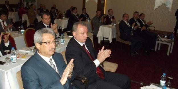 Malatya'da Tirizm Toplantısı