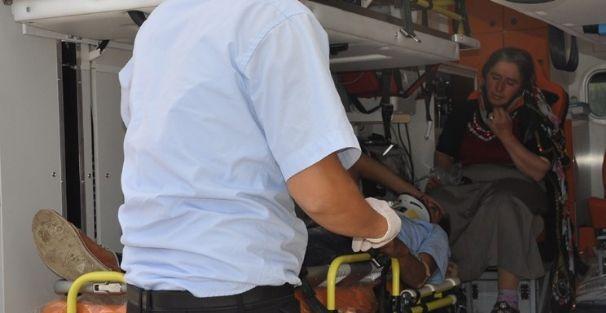 Malatya'da Trafik Kazası: 2 Ölü, 8 Yaralı