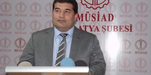 Malatya'da Yaşanan Zirai Don Olayı