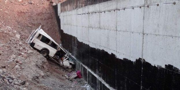 Malatya'daki 6 Ölümlü Trafik Kazası