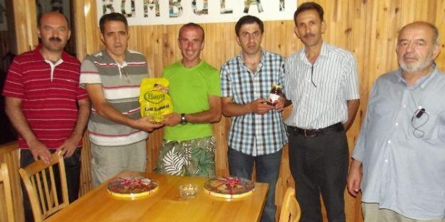 Malatya'dan Doğu Karadeniz'e Tur