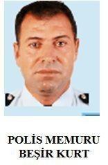 Malatyalı Şehit Polis Beşir Kurt, Yarın Defnedilecek