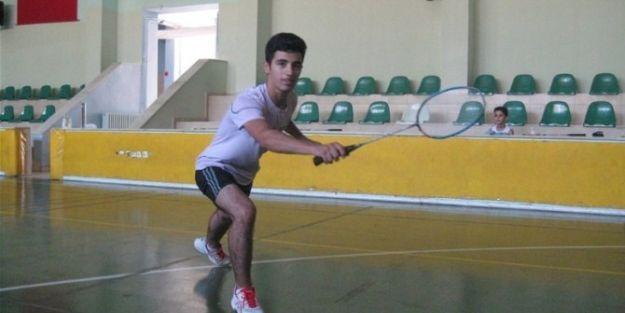 Malatyalı Sporcu, Balkan Şampiyonasına Katılacak