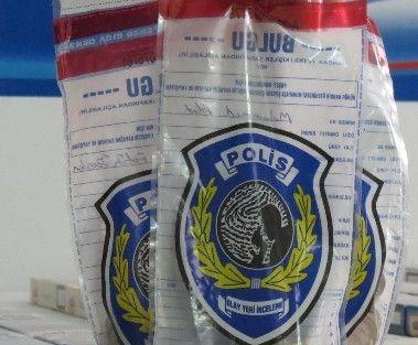 Marketten Ve Fırından Hırsızlık Yapan 2 Kişi Yakalandı