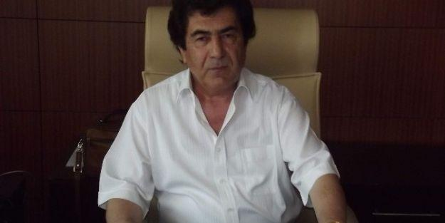 Masiad Başkanı İbrahim Güngör'den İhracat Değerlendirmesi