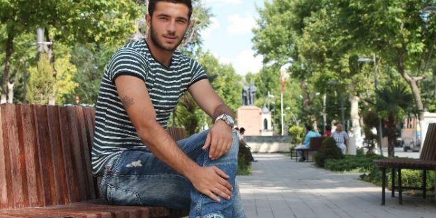 Mersin İdman Yurdu'nun Genç Yıldızı Kampa Katıldı