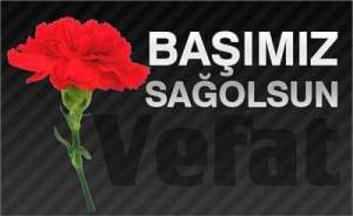 Mevlüt Aslanoğlu'nu Kaybettik