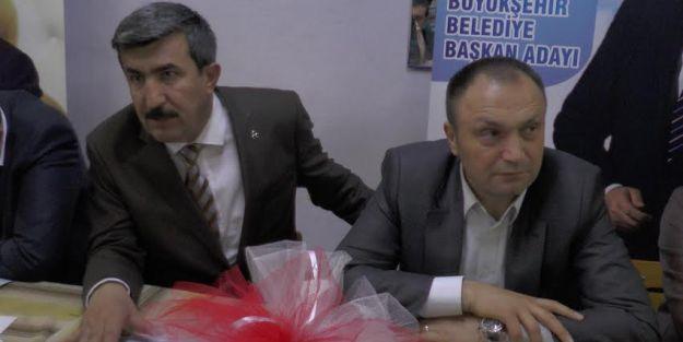 MHP Battalgazi Belediye Başkan Adayı Fahrettin Kıtlık