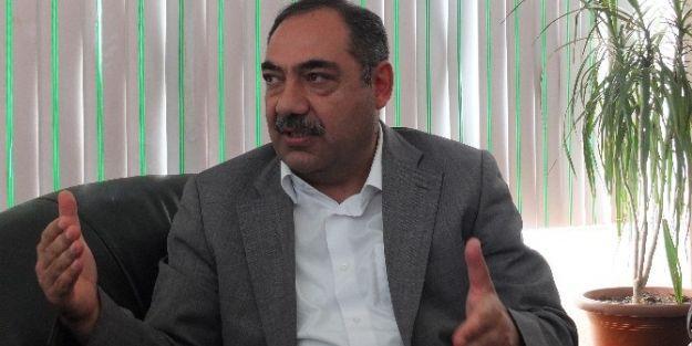Mhp İl Başkanı Yıldız'dan Trambüs Eleştirisi
