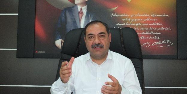Mhp Malatya İl Başkanı Avukat Arif Yıldız: