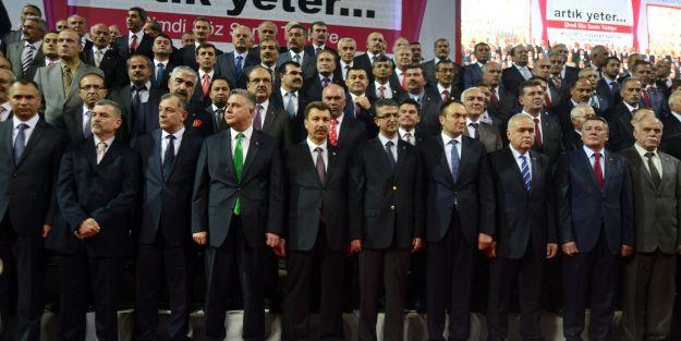 MHP'nin Büyükşehir adayı Kazancıoğlu