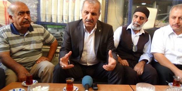 "Milletvekili Şahin'den İ.ü. Rektörüne 'paralel"" Tepki"