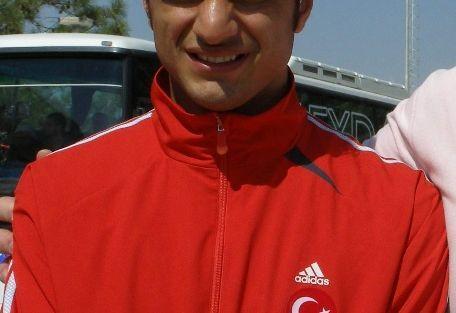 Milli Tekvandocu Osman Geçit, Olimpiyatlarda Üçüncü Oldu