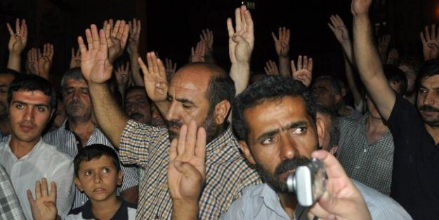Mısırla Dayanışma Platformu Malatya'ya Ulaştı
