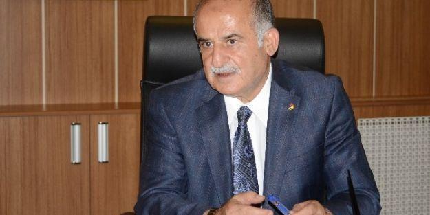 Mtso Başkanı Hasan Hüseyin Erkoç: