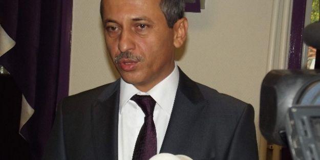 Murat Nalçacı, Ak Parti'den Battalgazi'ye Aday Adayı Oldu
