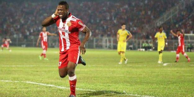 Nijeryalı Futbolcu YMS'nin Listesinde